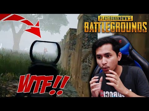 PUBG HORROR MAP !! CHICKEN IN THE FOG - PlayerUnknown's Battlegrounds