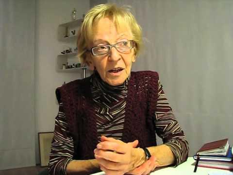 Wanda Wiłkomirska o Teresie Torańskiej (Warszawa, wrzesień 2012 r.)