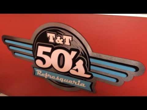 Disfruta este recorrido por Round Rock el restaurante retro de la ciudad