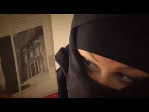 ASMR Explore Jordan - English Softspoken & Whisper