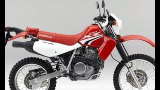 2018 Honda XR650L Enduro Bike | Honda XR650L Specs