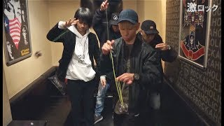 THREE LIGHTS DOWN KINGS、1st EP『FiVE XTENDER』リリース!―激ロック 動画メッセージ