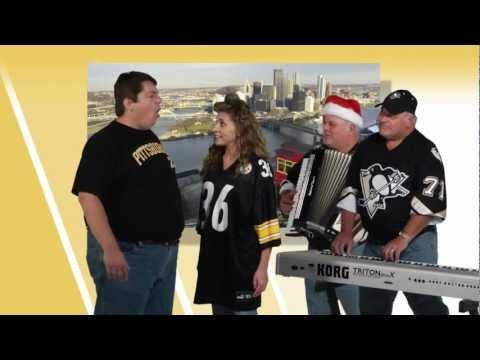 Twelve Days of Pittsburgh N'at