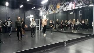 Choreography by Sasha Putilov (Arash tike tike kardi) G2