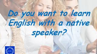 learn real english for the real world