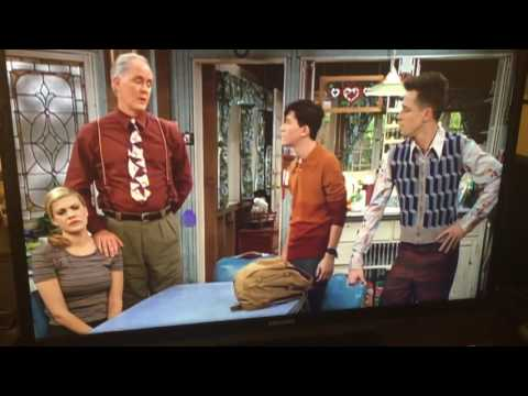 You Can Cook! 3rd Rock From The Sun