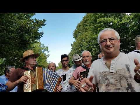Vira de Sampriz | Tocado & Dançado na Vila de Arcos de Valdevez