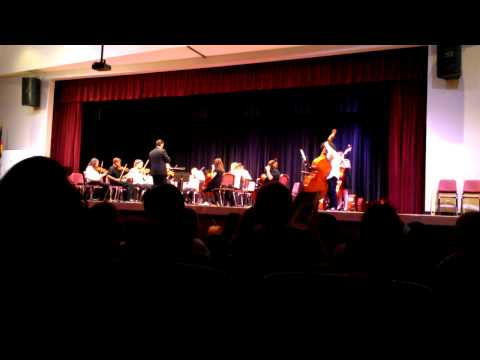 Mount Garfield Middle School Orchestra