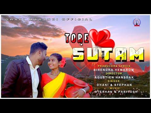 Santali Video Song - Tore Sutam
