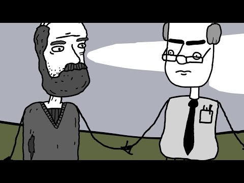 Take This Pill | David Firth's Health Reminder (Ep 2)