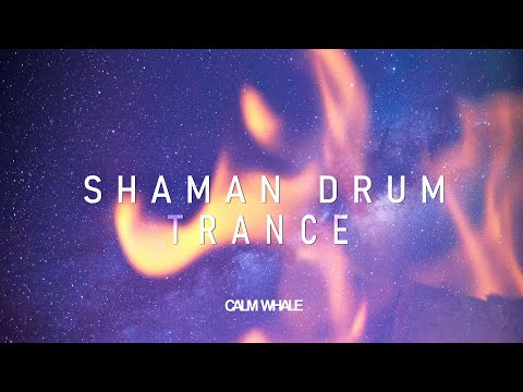 Shaman Drum Trance 3 🔥 Shamanic Journey & Tibetan Bowls  Meditation [2 HOURS]