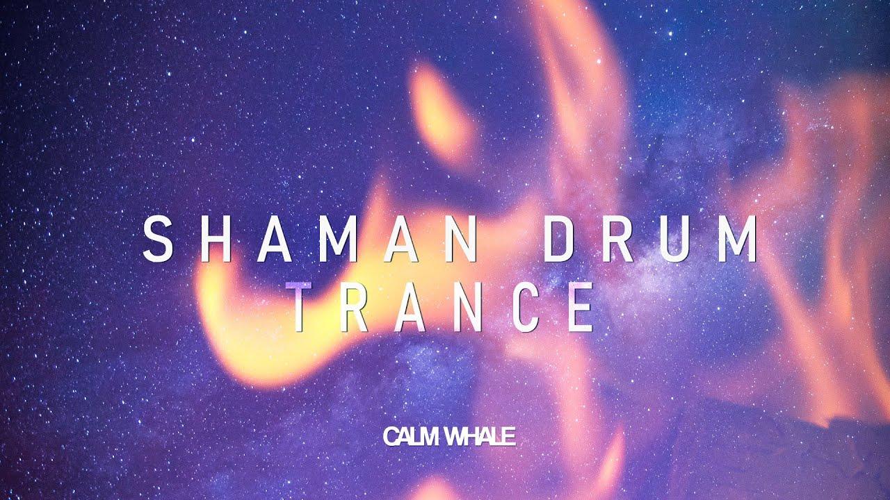 Shaman Drum Trance 3 🔥 Shamanic Journey & Tibetan Bowls  Meditation [2 HOURS]