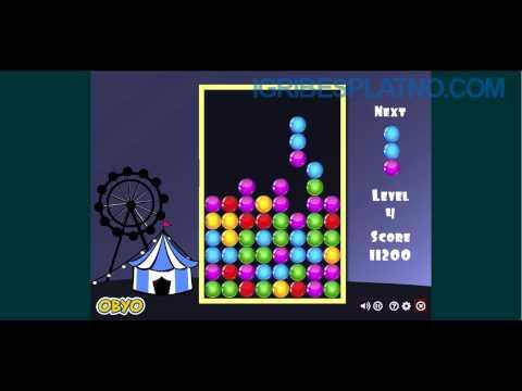 Видео Игра шарики стрелялки бесплатно онлайн меткий стрелок