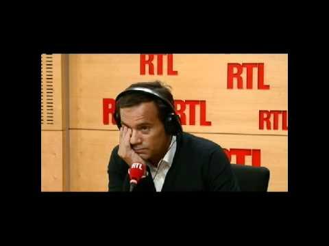 Jean-Luc Delarue :  J'ai essayé de vivre un jour après l'autre - RTL - RTL