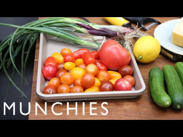 How-To: Waste Less In The Kitchen