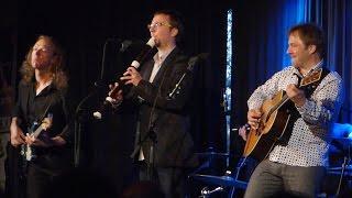 Simon & Garfunkel Revival Band - EL CONDOR PASA - Runding 24.04.2015