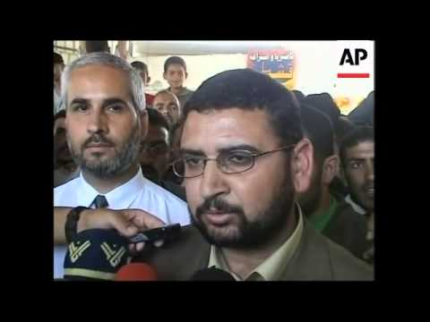 Palestinians confiscate $817,000 from Hamas official