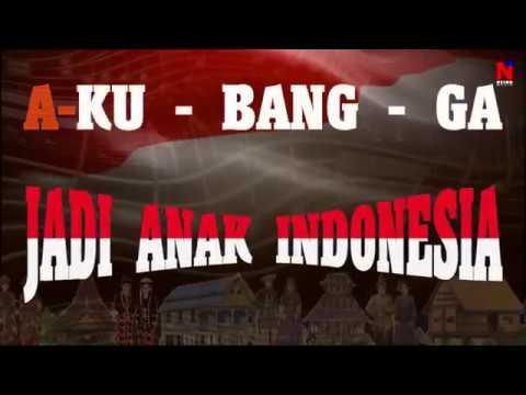 Aku Bangga Jadi Anak Indonesia - Allequa