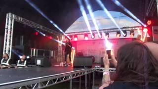 Belinda Carlisle Live At Newcastle Pride 19/7/2015