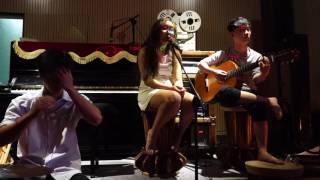 Cafe Đồng Nát Acoustic - Gửi Anh Xa Nhớ
