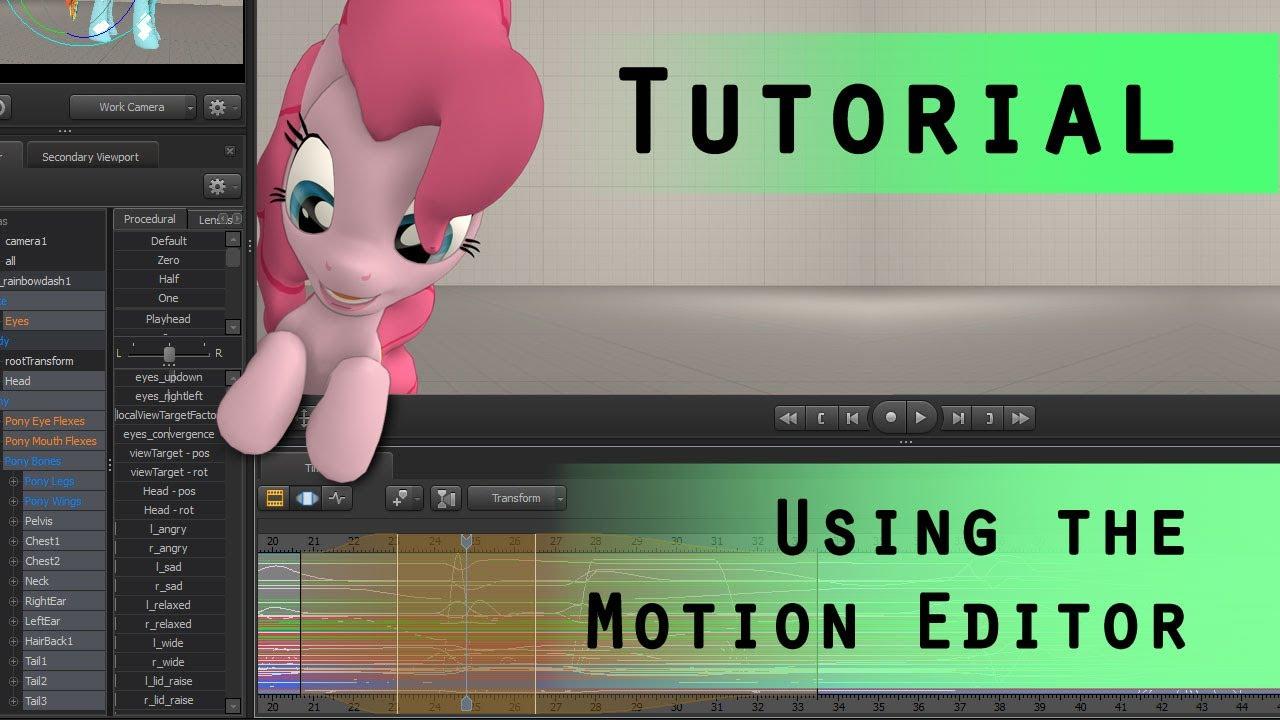 Sfm tutorial week 2 using the motion editor youtube sfm tutorial week 2 using the motion editor baditri Gallery