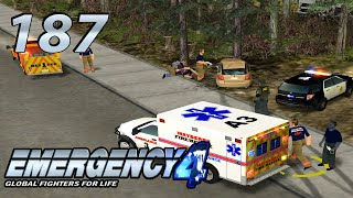 Emergency 4| Episode 187| Mayberry Mod