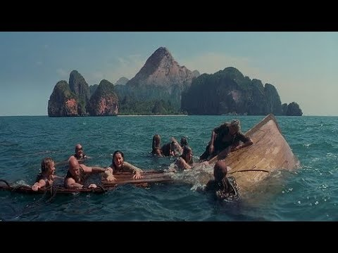 Download LOST ISLAND - Family Adventure movies 2018 - Action Adventure Movie