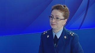 ЗАКОН (Наталья Кузнецова, 10 декабря 2019)