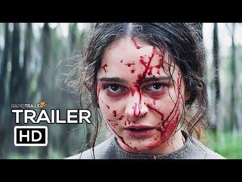 THE NIGHTINGALE Official Trailer (2019) Aisling Franciosi, Sam Claflin Movie HD