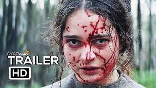 THE NIGHTINGALE Official Trailer (2019) Aisling Franciosi, Sam Claflin Movie HD