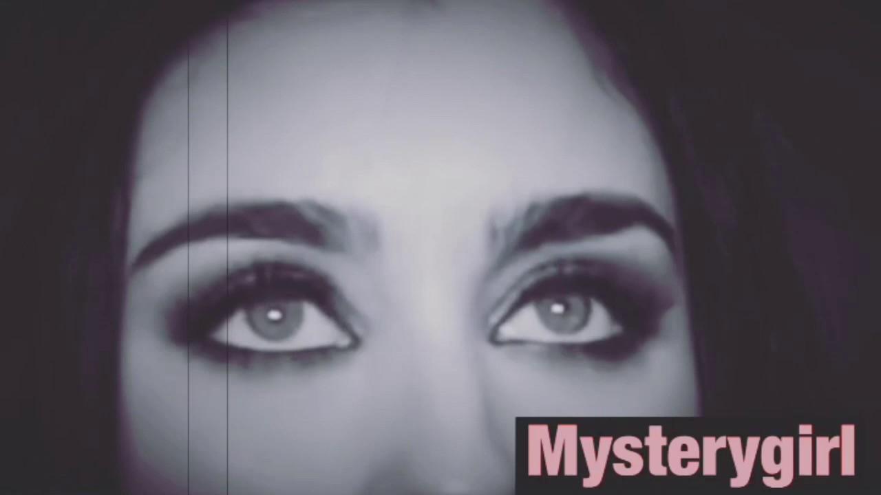 MysteryGirl