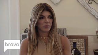 RHONJ: Teresa Sits Down With Danielle Staub's Daughter (Season 8, Episode 12) | Bravo