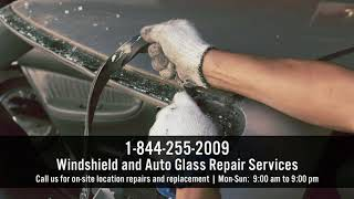 Windshield Replacement Abilene TX Near Me - (844) 255-2009 Vehicle Window Repair