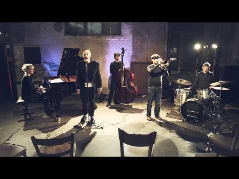 Julia Hülsmann Quartet w/ Theo Bleckmann: A Clear Midnight (Album EPK, English)