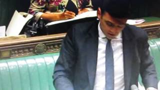 A&E crises - Andy Burnham MP