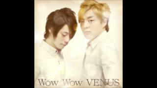 VENUS - Wow Wow VENUS「LONG」