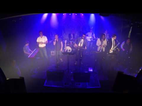 The Heart Of Rock And Roll - Huey Lewis Tribute