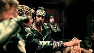 Lady Gaga - Judas (Hurts Remix) [Official Video]