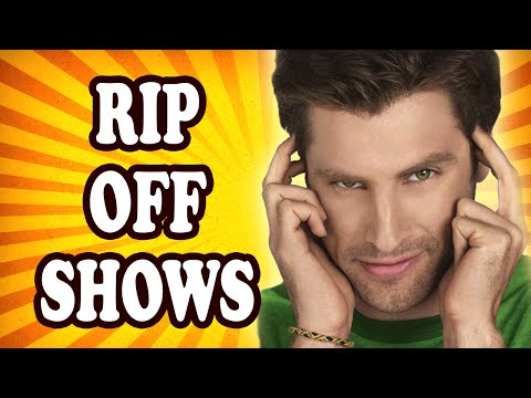 Top 10 TV s That Ripped Off Other TV s — TopTenzNet