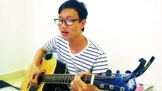 Em của anh đừng của ai OST cover guitar