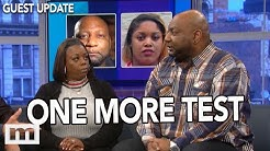 Telia is BACK for her 12th paternity test! | The Maury Show