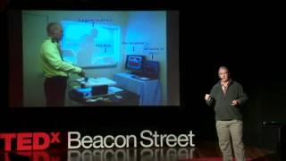 Steven Schwaitzberg  A universal translator for sergeons