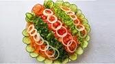 Salat Cox Asan Ve Xeyirli Salat Resepti Nece Hazirlanir Recept Salata Səmsin Mətbəxi Youtube
