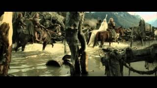 Властелин колец: Возвращение Короля - Трейлер