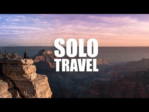 Truth on Solo Travel & Self Development