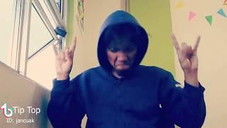 Tik Tok - DJ Aisyah Ku Jatuh Cinta Pada Jamila (Metal Version)