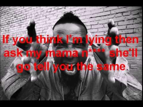 Karaoke at the Oxy - Am I a psycho