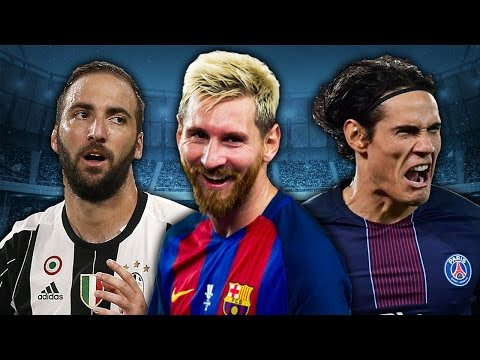 Lionel Messi To Break Real Madrid Legend's Record? | Euro Round-Up