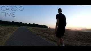 Ne Runde joggen mit Sascha | inscopelifestyle