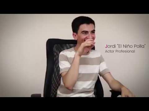 Faking Und Jordi El Nino Polla